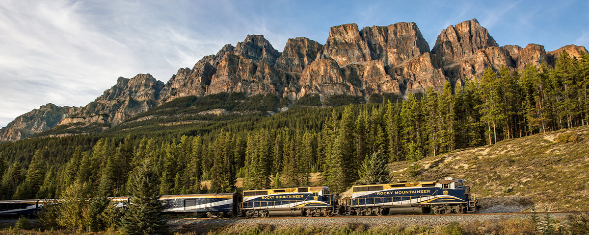 book rocky mountaineer