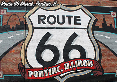 route 66 holiday