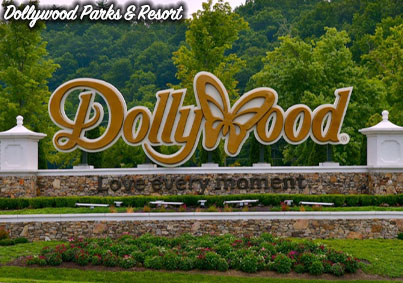 dollywood trip